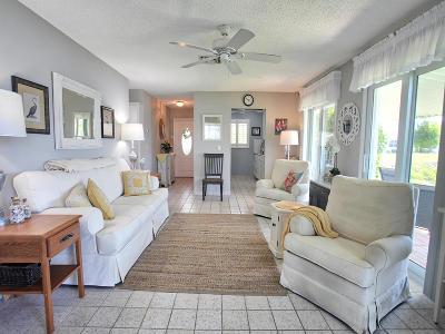 Boynton Beach Single Family Home For Sale: 101 Leisure Lake Circle #107