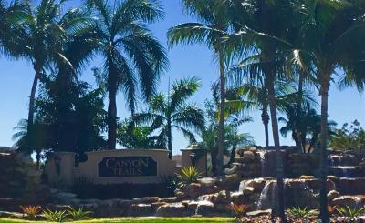 Boynton Beach Single Family Home For Sale: 8553 Serena Creek Avenue