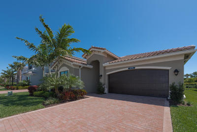 Delray Beach Single Family Home For Sale: 13778 Imperial Topaz Trail