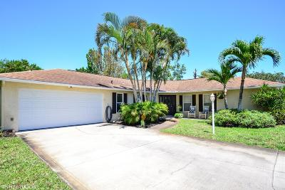 Jensen Beach Single Family Home Contingent: 801 NE Town Terrace