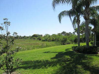 Hobe Sound Single Family Home For Sale: 3380 SE Diamond Hill Terrace