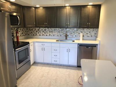 Boca Raton FL Condo For Sale: $129,750