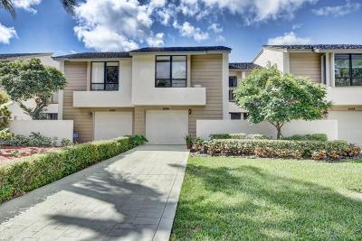 Boca Raton FL Townhouse For Sale: $339,900