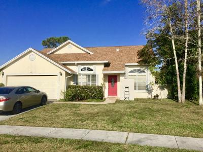 Royal Palm Beach Single Family Home For Sale: 104 Van Gogh Way