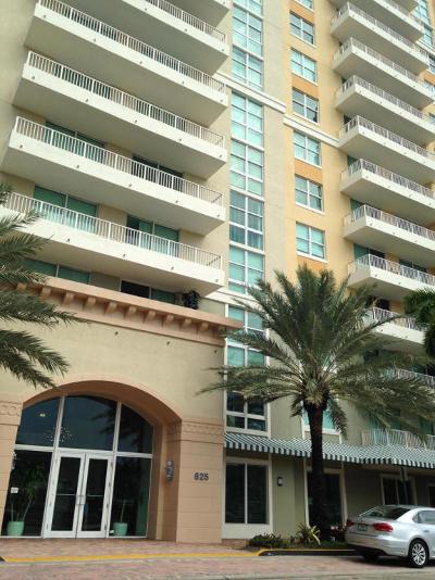 Boynton Beach Rental For Rent: 625 Casa Loma Boulevard #209
