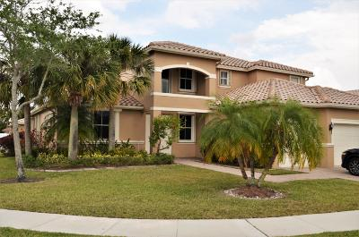 Pembroke Pines Single Family Home For Sale: 811 SW 191st Lane