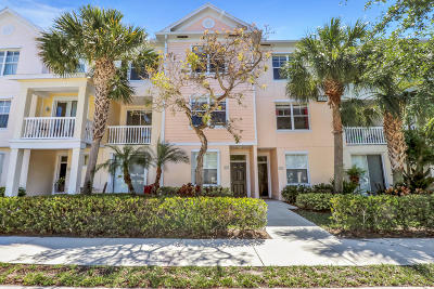 Jupiter Condo For Sale: 255 Murcia Drive #203