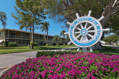 North Palm Beach Condo For Sale: 415 Us Highway 1 #106
