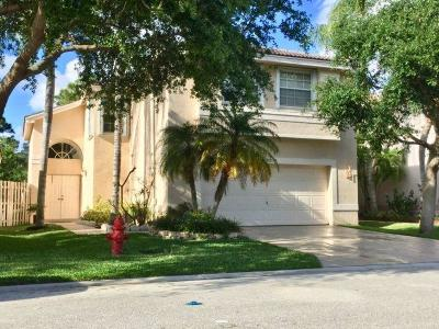 Boynton Beach Single Family Home For Sale: 8279 Bermuda Sound Way