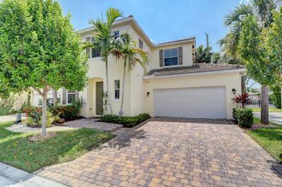 Boynton Beach Rental For Rent: 428 Tiffany Oaks Way