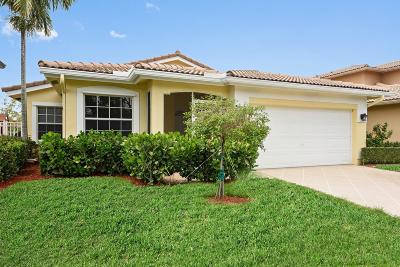 Delray Beach Single Family Home For Sale: 4023 NW 2nd Lane
