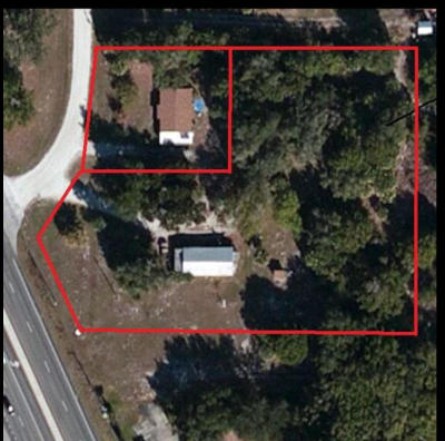 Indian River County Single Family Home For Sale: 8010 Us Highway 1