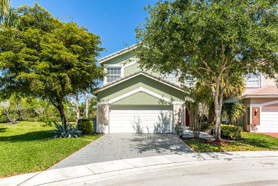 Parkland Single Family Home For Sale: 8023 NW 70 Avenue