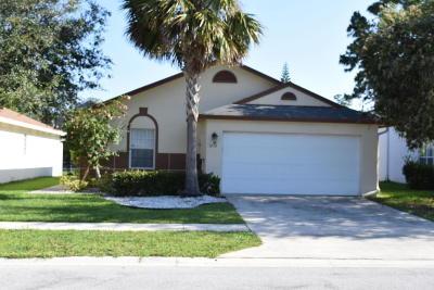 West Palm Beach Single Family Home For Sale: 6172 Azalea Circle