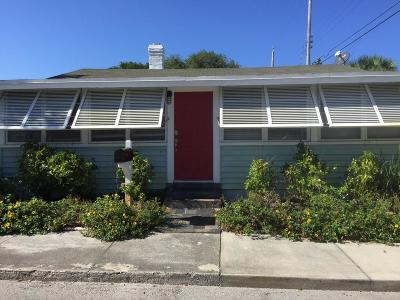 Lake Worth Rental For Rent: 214 2nd Avenue