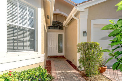 Delray Beach Single Family Home For Sale: 7272 Imperial Beach Circle