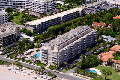 Palm Beach Condo For Sale: 170 Ocean Boulevard #312