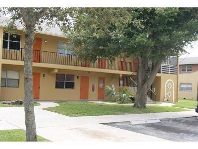 Delray Beach Condo For Sale: 625 SW 20th Court #11a