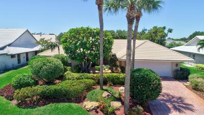 Delray Beach Single Family Home For Sale: 4564 White Cedar Lane