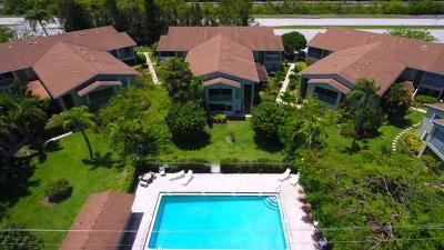 Palm Beach Gardens Condo For Sale: 12052 Highway A1a Alt #C7