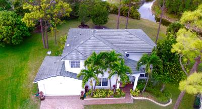 Royal Palm Beach Single Family Home For Sale: 171 Cocoplum Lane