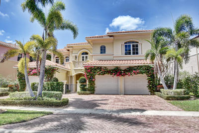 The Oaks Single Family Home For Sale: 17865 Monte Vista Drive