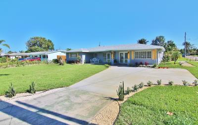 Lake Worth Rental For Rent: 1814 Lake Osborne Drive