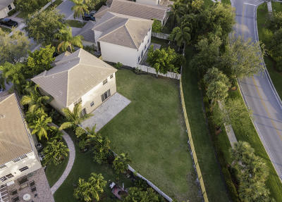West Palm Beach Single Family Home For Sale: 4157 Onega Circle