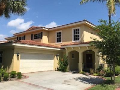 Jupiter FL Townhouse For Sale: $374,800