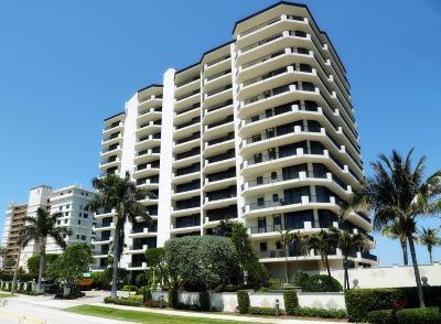 Juno Beach Rental For Rent: 800 Ocean Drive #503