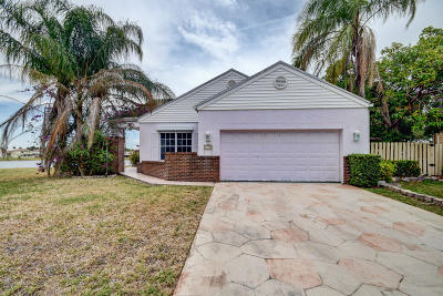 Pembroke Pines Single Family Home For Sale: 1110 SW 87 Avenue