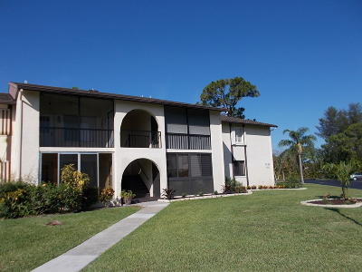 Greenacres FL Condo For Sale: $78,900