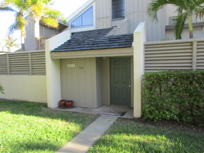 Jupiter FL Condo For Sale: $175,000