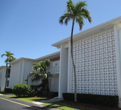 South Palm Beach Condo Sold: 4501 S Ocean Boulevard #C7