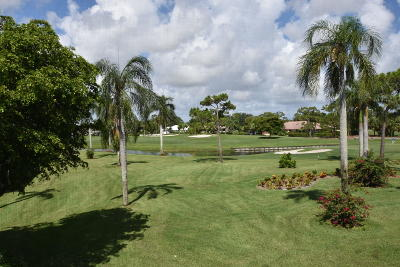 Boynton Beach Condo For Sale: 3651 Quail Ridge Drive #Bobwhite
