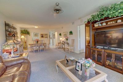 Boca Raton FL Single Family Home For Sale: $164,900