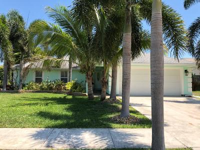 Jupiter FL Single Family Home For Sale: $471,900