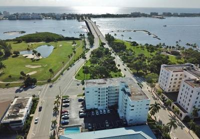 Lake Worth Condo For Sale: 1 Golfview Road #300