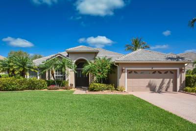 Boca Raton FL Single Family Home For Sale: $575,000