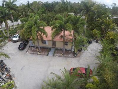 Loxahatchee Single Family Home For Sale: 6576 Seminole Pratt Whitney Road