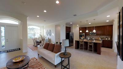 Port Saint Lucie Single Family Home For Sale: 2562 SW Calder Street