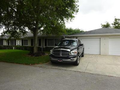 Boynton Beach Condo For Sale: 10143 S 42nd Drive #113