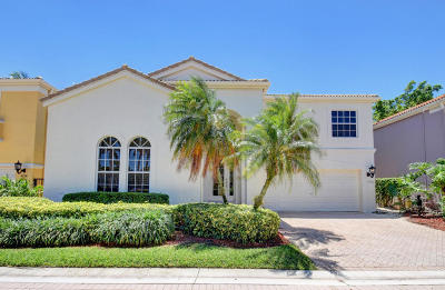 Boca Raton Single Family Home For Sale: 4250 NW 65th Place