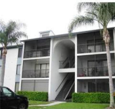 West Palm Beach Condo For Sale: 1105 Green Pine Boulevard #A3