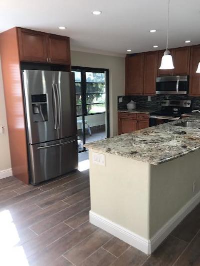 Delray Beach Condo For Sale: 114 Piedmont C