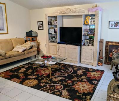 West Palm Beach Single Family Home For Sale: 820 30th Court