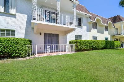 Deerfield Beach Condo For Sale: 704 SE 2nd Avenue #345