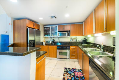 West Palm Beach Condo For Sale: 610 Clematis Street #233