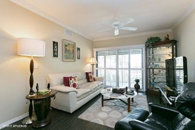 Palm Beach Gardens Condo For Sale: 4903 Midtown Lane #3321