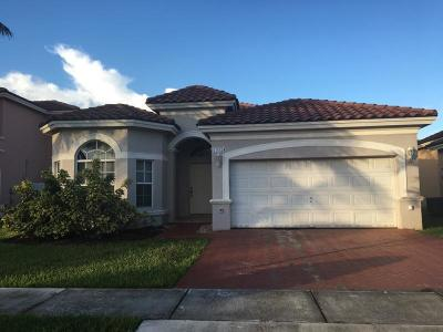Miramar Single Family Home For Sale: 13324 SW 52nd Street